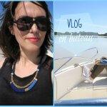VLOG – Sortie en bateau