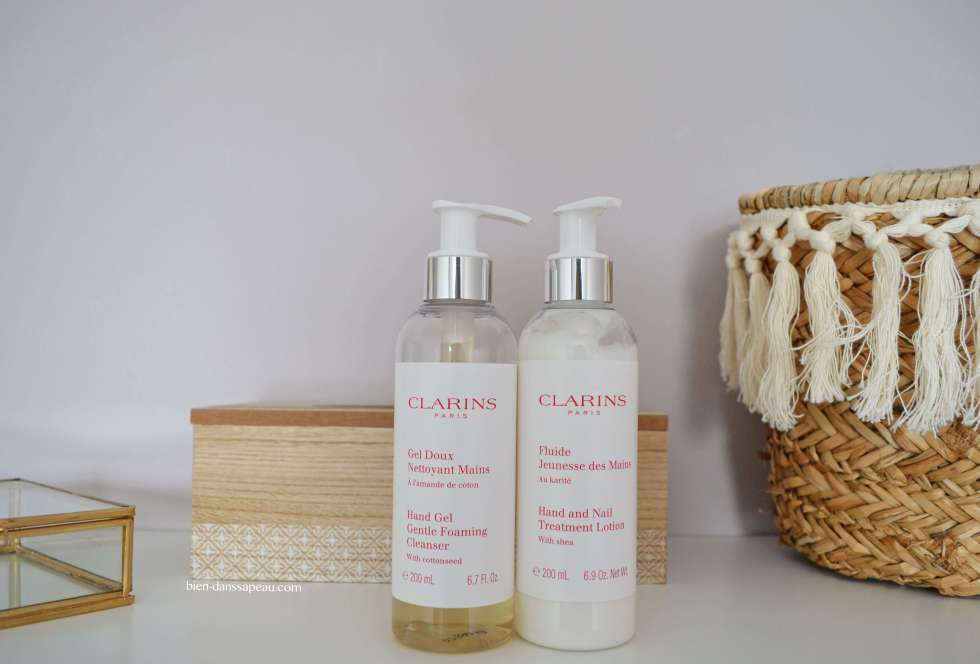 best of clarins