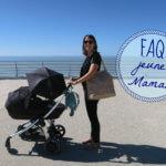 FAQ jeune maman – césarienne, allaitement, rentrée en maternelle