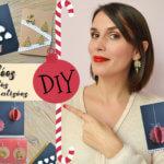 Cartes de vœux personnalisées – 9 idées de DIY