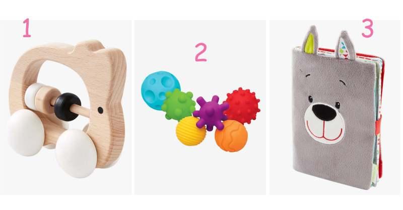 idées cadeaux bébé