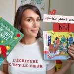 Sélection livres enfants 3 ans – pour attendre Noël
