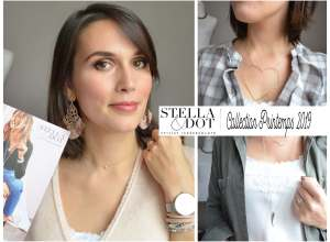 collection stella & dot printemps 2019