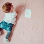 Juliette a 6 mois