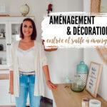Aménagement et décoration de ma salle à manger