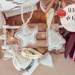 Notre décoration de Noël 2019