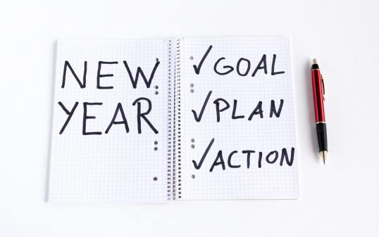 plan d'action resolutions