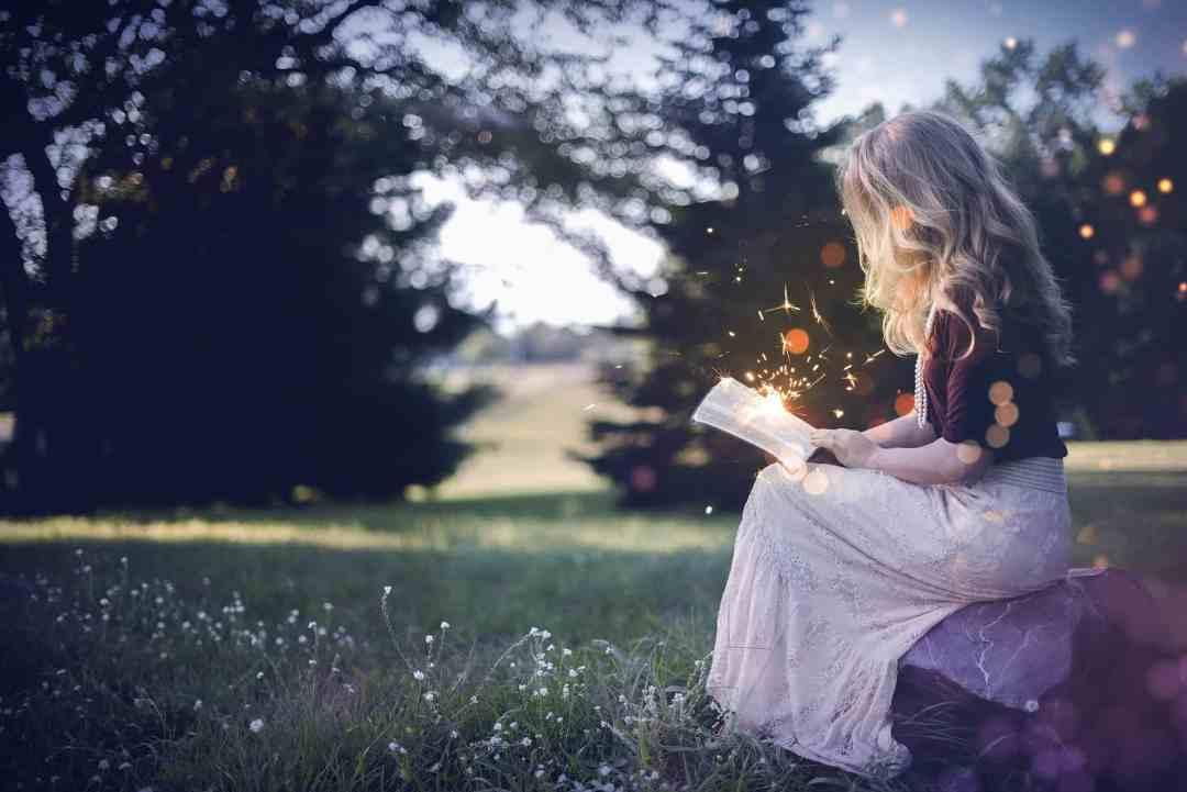 prendre du temps pour soi avec la lecture