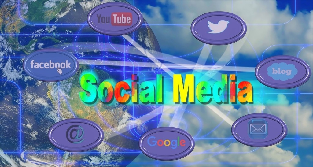 Haiti, Facebook, Twitter, LinkedIn social technology