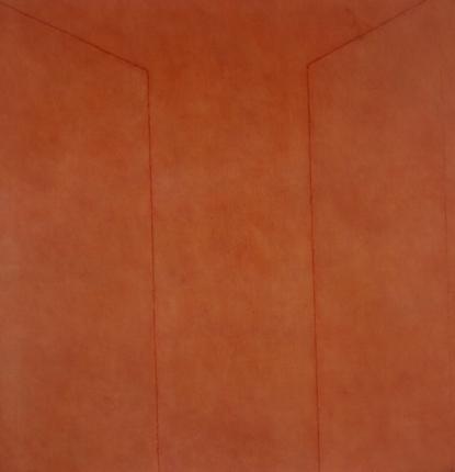 Ângelo de Sousa 1980 S/ TÍTULO Acrílico s/ Tela 170 x 170 cm