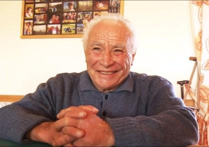 Alexandrino Pereira, Centro Paroquial de Reboreda. Vídeo: https://www.youtube.com/watch?v=1VlNwB6A1to