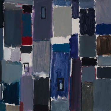 Jaime Isidoro (PT) Porto, 2007 Acrílica sobre tela 100 x 150 cm