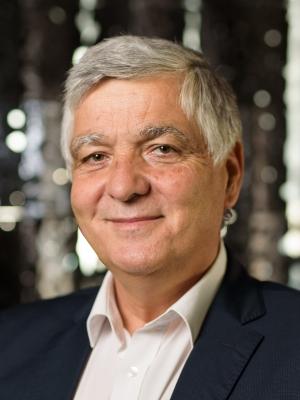 Presidente - João Fernando Brito Nogueira, 2018