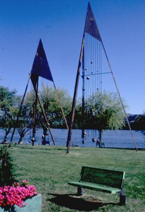 José Rodrigues 1996 NAVEGAÇÕES Ferro 12 x 5 x 3+10 x 5,4 x 8,4 mt