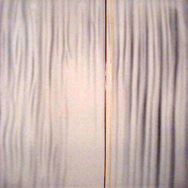 Din Matamoro (ES) El color del tiempo, 1999 Acrílica sobre tela 160 x 160 cm Prémio Aquisição Atlântico-B.P.A. na X Bienal Internacional de Arte de Cerveira, realizada de 14 de agosto a 12 de setembro de 1999.