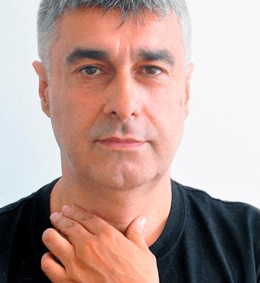 Diretor da Direção-Geral das Artes