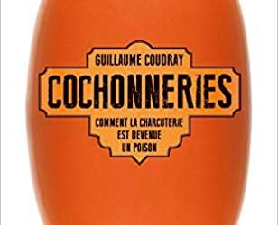 COCHONNERIES – GUILLAUME COUDRAY