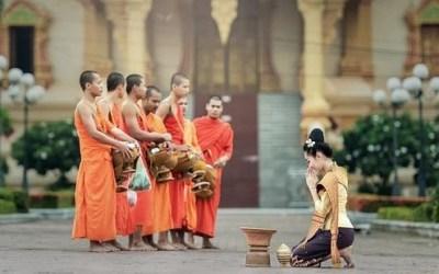 La Thaïlande, une destination de choix pour profiter d'un bien-être optimal