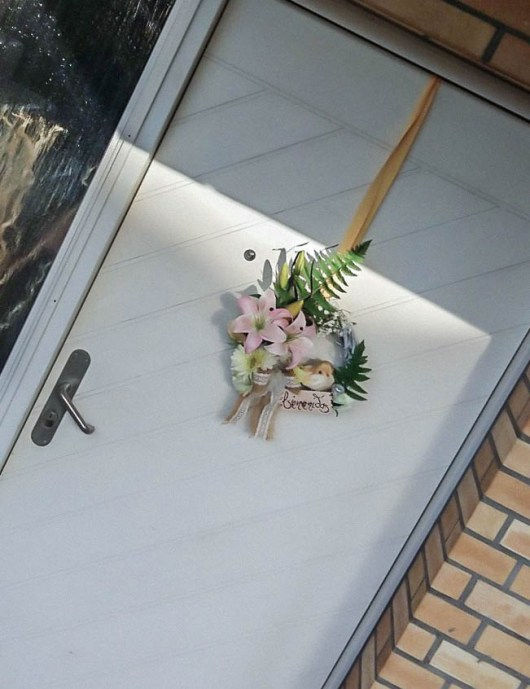 DIY-Türkranz-Sommer-Blumen-Bienchen50