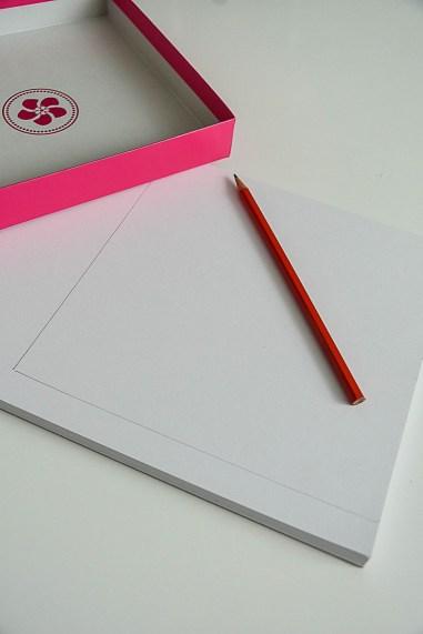Upcycle PinkBox