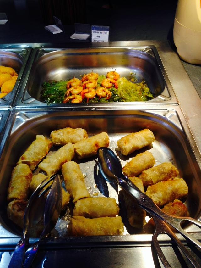 Restaurant chinois cuisine asiatique  passez la bonne commande   Bien dans ma cuisine