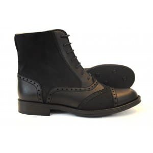 chaussures pour femmes en cuir vegan