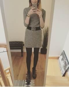 comment bien porter les bottines