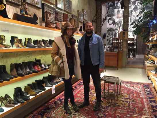 3683ae3abe52fe 11 magasins de chaussures à Lille à ne pas manquer