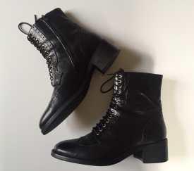 chaussures pour pieds plats