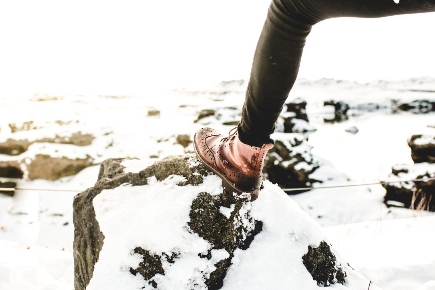 Paires 5 De Pour L'hiver Chaussures dZSqXxwS