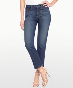 comment choisir son jean femme selon sa morphologie