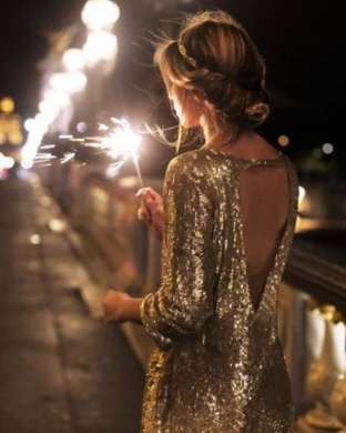 comment s'habiller pour les fêtes de fin d'année