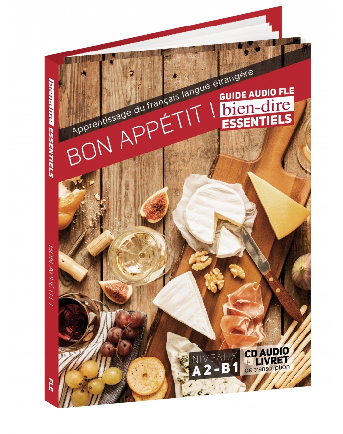 Et Bon Appétit Bien Sur : appétit, Appétit