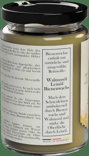 Bienenwichse