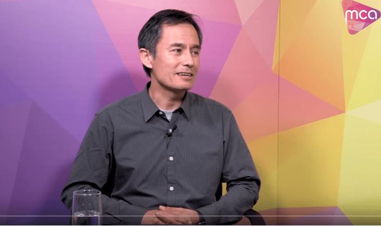 Entrevista a Claudio Araya