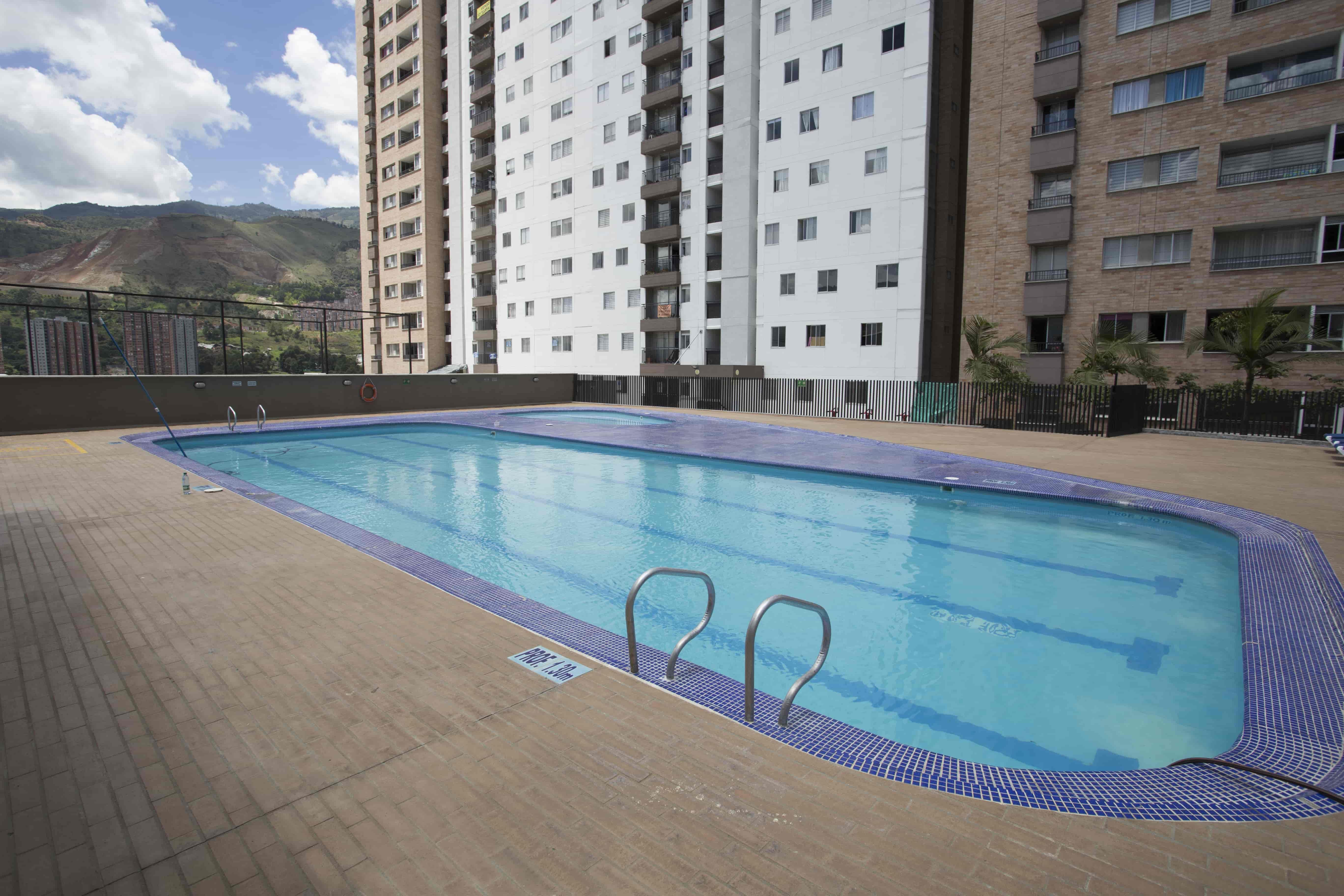 Apartamentos usados Oporto Ciudadela Bello