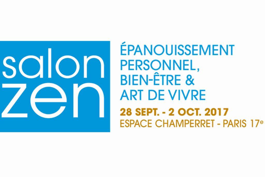 Salon ZEN bientre et art de vivre  RC PRO BIENTRE