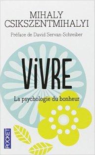flow vivre la psychologie du bonheur