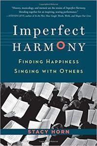 couverture du livre imperfect harmony chorale