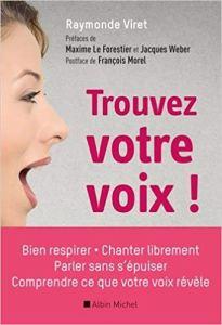 couverture livre trouvez votre voix chorale