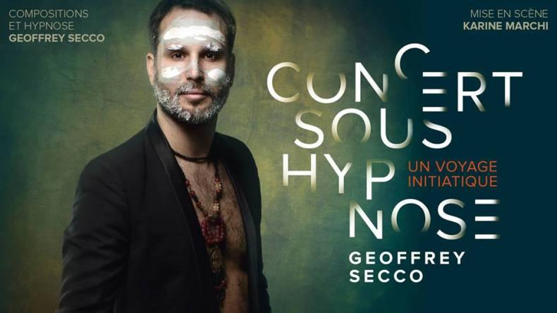 concert sous hypnose