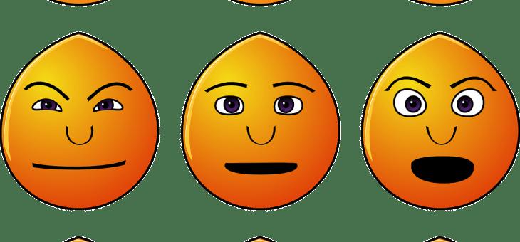 Médecine chinoise 2/4 : les émotions, causes internes de la maladie
