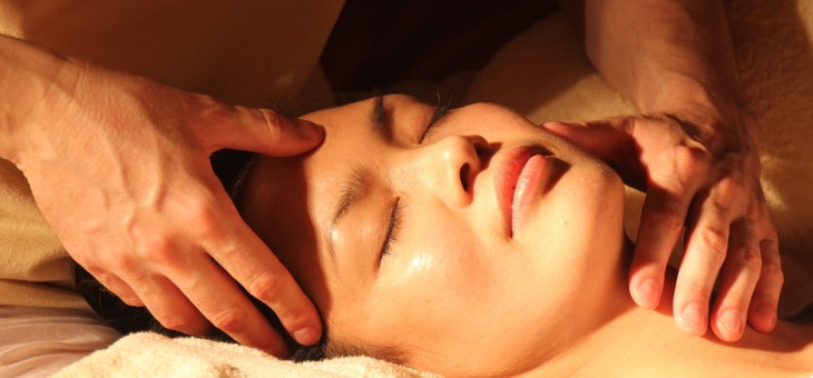 #2. Atelier Découverte Shiatsu Do In : bien gérer son sommeil