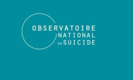 Bientôt, un observatoire du suicide
