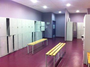 Neoness, salle de sport Low Cost - Why not ? (2/2)