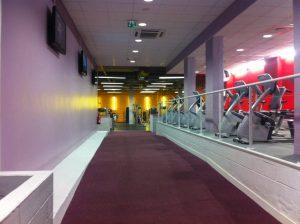 Neoness, salle de sport Low Cost - Why not ? (1/2)