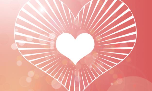 Les 3 étapes chimiques de la relation amoureuse – Infographie