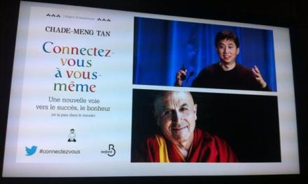 La compassion chez Google avec Chade Meng Tan