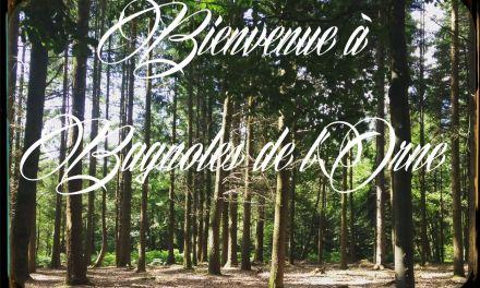 Slow week-end Bien-être : Bagnoles de l'Orne