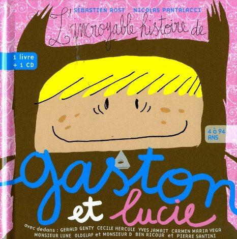 Gaston & Lucie
